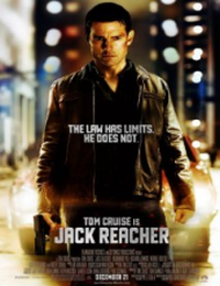 Jack Reacher online film