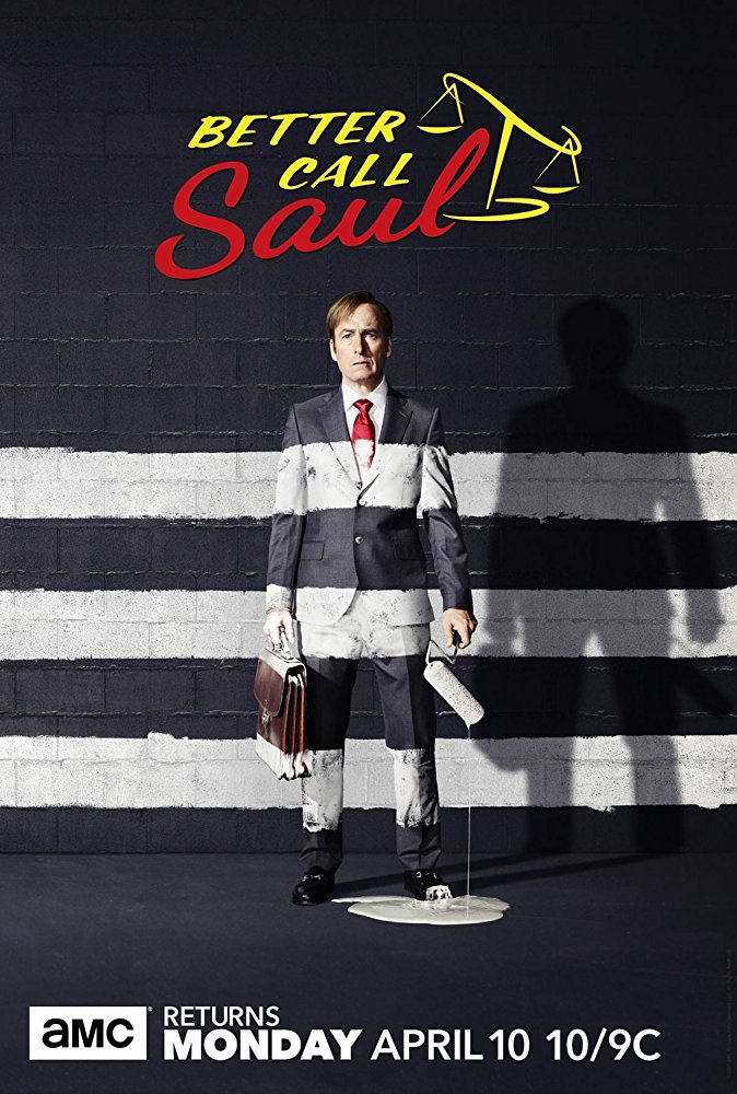 Better Call Saul - 3. évadonline film