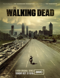 The Walking Dead - 1. évadonline film