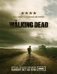 The Walking Dead - 2. évadonline film