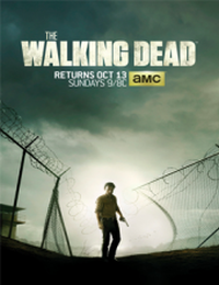 The Walking Dead - 4. évadonline film