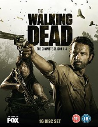 The Walking Dead - 6. évad online film