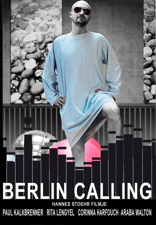 Berling Calling online film