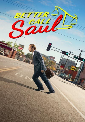 Better Call Saul - 2. évad