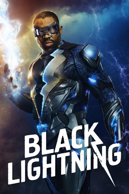 Black Lightning - 1. évadonline film