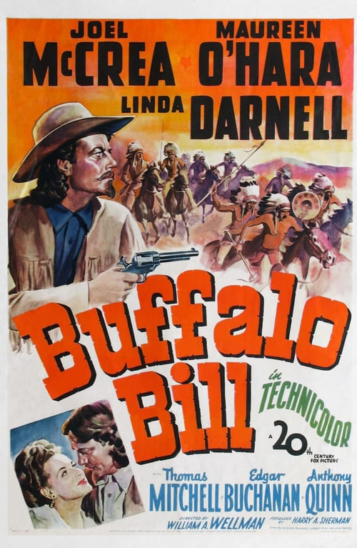 Buffalo Bill online film