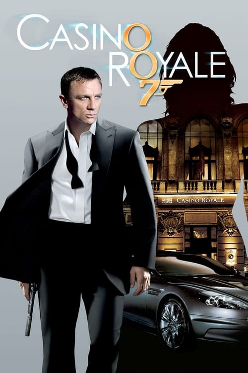 Casino Royale online film