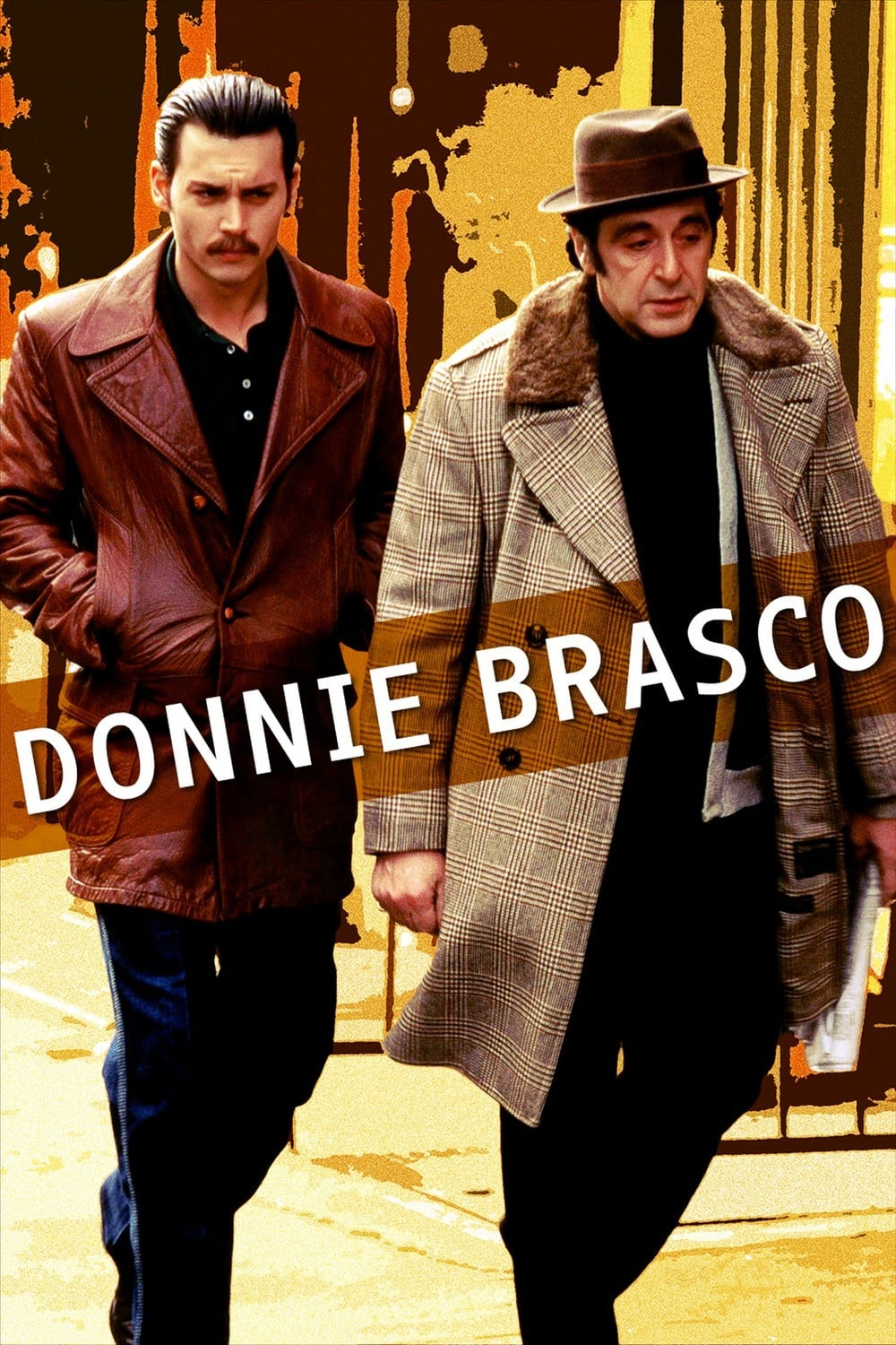 Fedőneve: Donnie Brasco online film