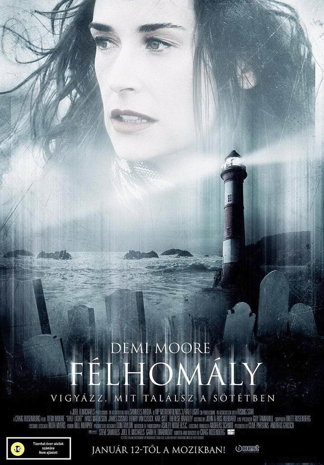 Félhomály online film