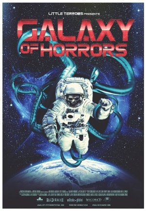 Galaxy of Horrors online film