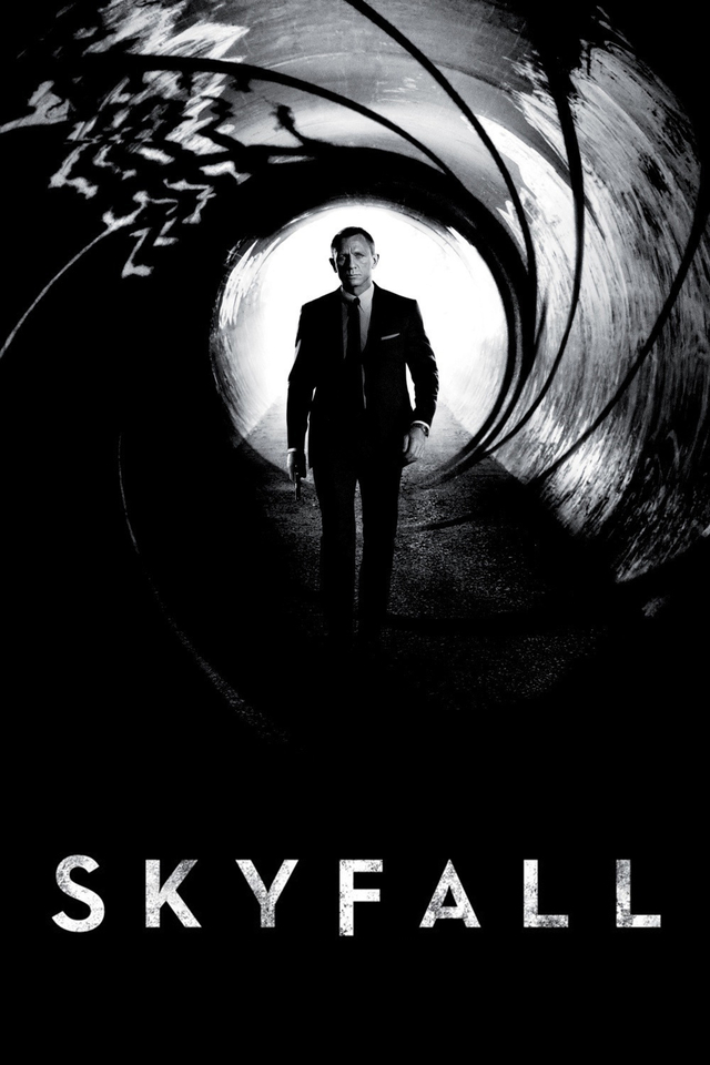 James Bond: 007 - Skyfall