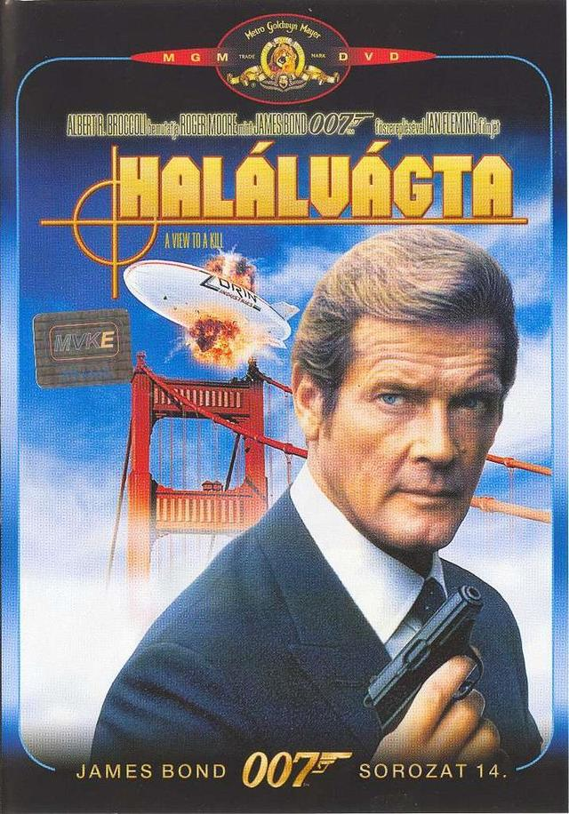 James Bond: Halálvágta