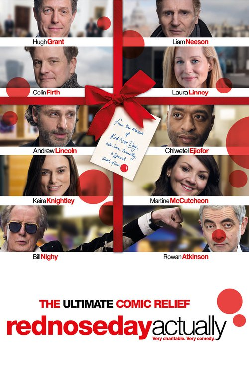 Red Nose Day Actually online film