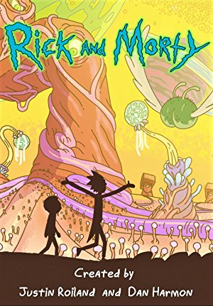 Rick és Morty	3. évad online film
