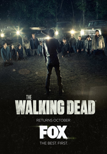 The Walking Dead - 7. évadonline film