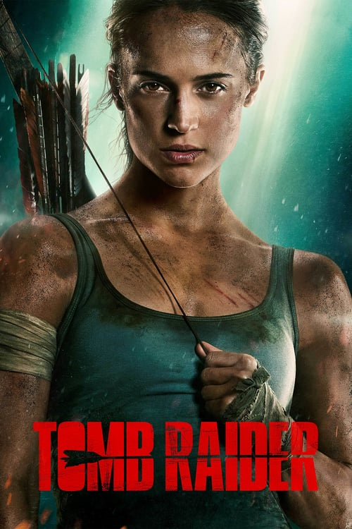 Tomb Raider online film