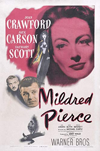 Mildred Pierce online film