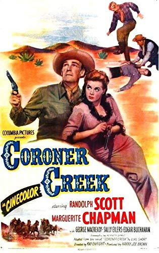Coroner Creek online film