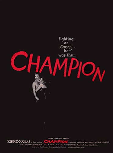 Le champion online film