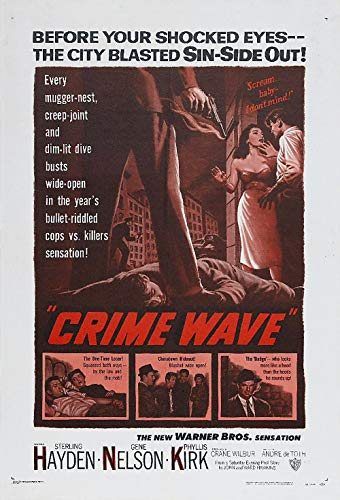 Crime Wave online film
