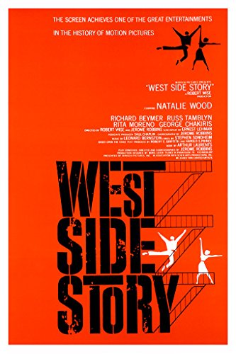 West Side Story online film