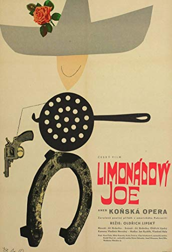 Limonádé Joe online film