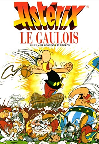 Asterix, a gall online film