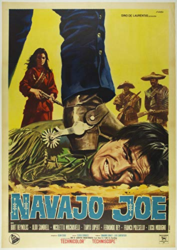 Navajo Joe online film