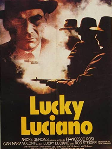Lucky Luciano online film