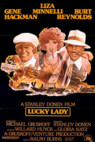 Lucky Lady online film