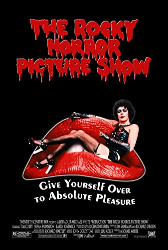 Rocky Horror Picture Show online film