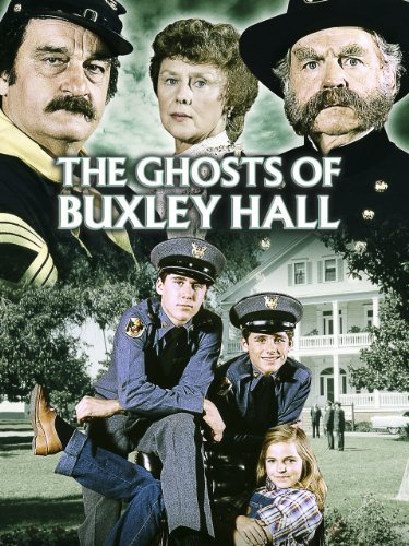 The Ghosts of Buxley Hall online film