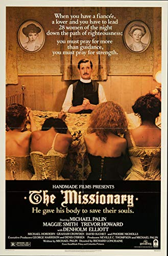 The Missionary online film