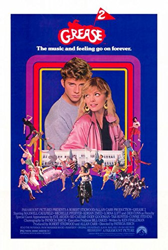 Grease 2. online film