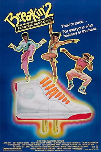 Breakin' 2: Electric Boogaloo online film