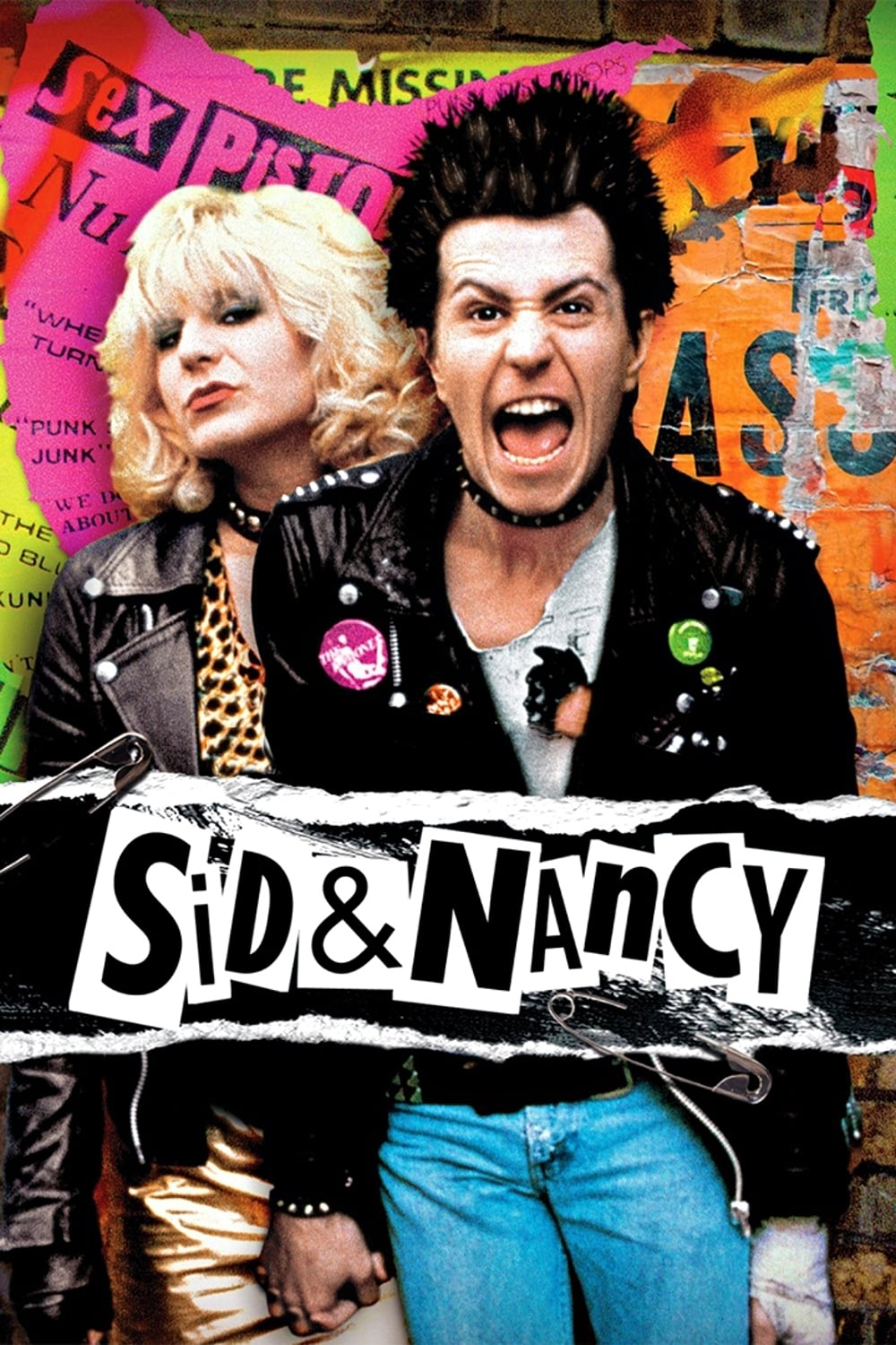 Sid és Nancy online film