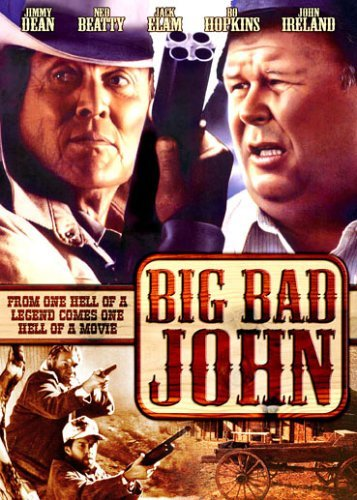 Big Bad John online film