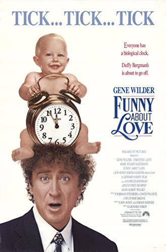 Funny About Love online film