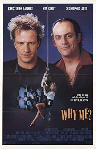 Why Me? online film