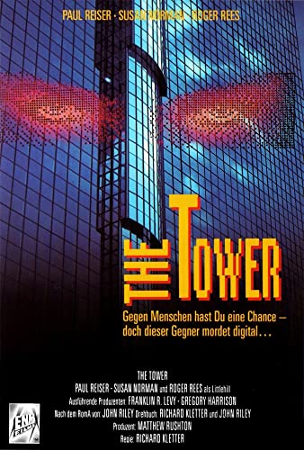 The Tower online film