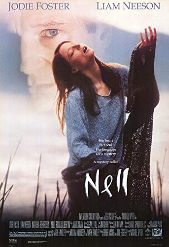 Nell, a remetelány online film