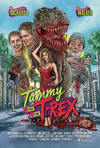 Tammy and the T-Rex online film