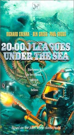 20,000 Leagues Under the Sea online film
