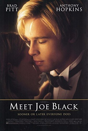 Ha eljön Joe Black online film