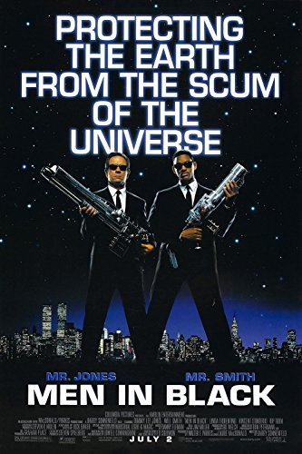Men in Black - Sötét zsaruk online film
