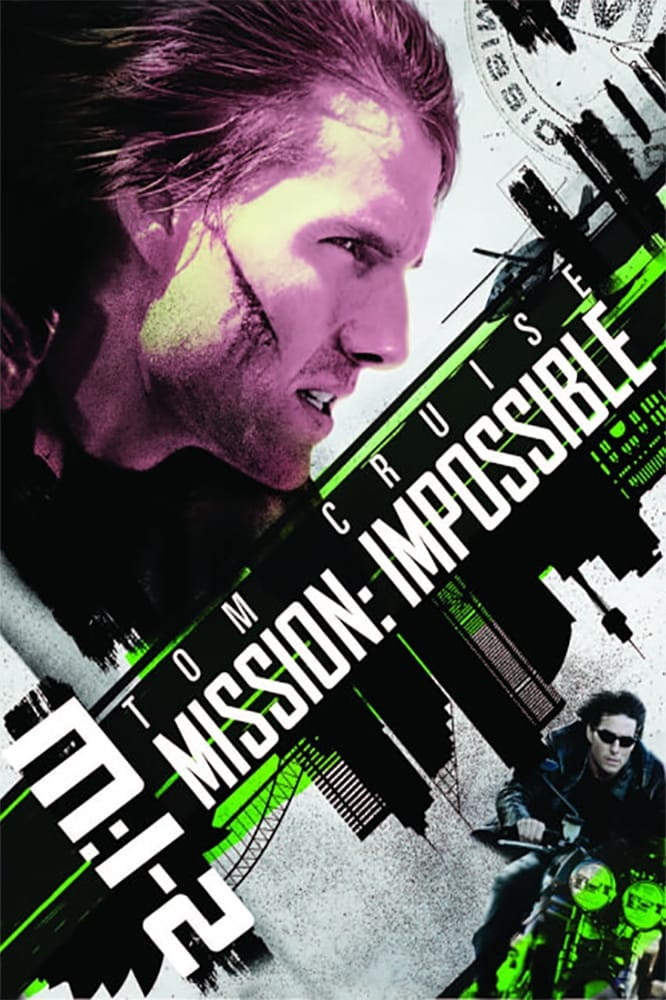 Mission: Impossible 2 online film