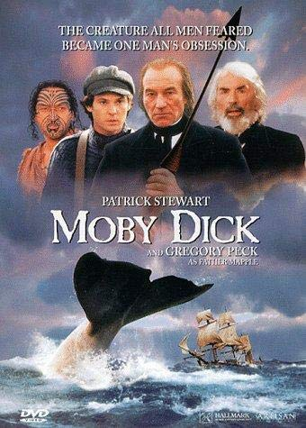 Moby Dick - 1. évad