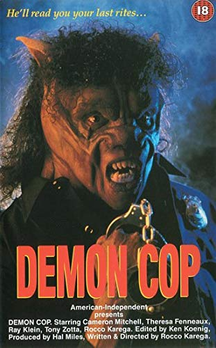 Demon Cop online film