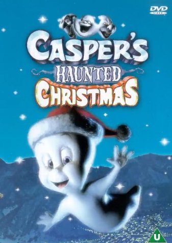 Casper's Haunted Christmas online film