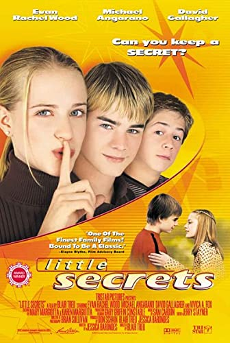 Little Secrets online film